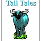 Tall Tales - Writing a Tall Tale