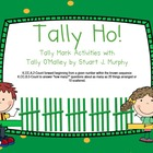 Tally Ho: Activities with Tally Marks