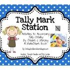 Tally Mark Station
