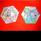 Tantalizing TESSELLATIONS (Back to School or Review)