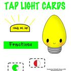 Tap Lights Fractions