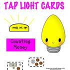 Tap Lights Money