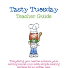 Tasty Tuesday Yearlong Writing Program