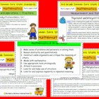 Teacher Friendly 3rd Grade Math Common Core State Standard