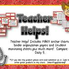Teacher Helps for Literacy Groups - Western Round Up