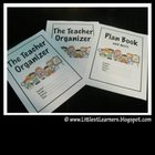 Teacher Plan Book and Grade Book - UTOT
