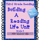 Teacher's College Building a Reading Life Grade 3 Lessons
