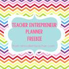 Teachers Pay Teachers Product Checklist {at-a-glance} Freebie