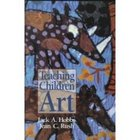 Teaching Children Art (Hardcover)