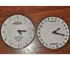 Teaching Clock with Minutes (2 Clocks!)