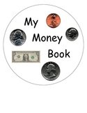 Teaching Coins to Kinders - My Money Book
