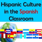 Teaching Hispanic Culture in the Spanish Classroom / La Cultura