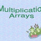 Teaching Multiplication - Arrays