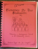 """Teaching Shakespeare and """"A Midsummer Night's Dream"""""""