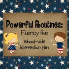 Teaching Teachers: Powerful Routines...Fluency