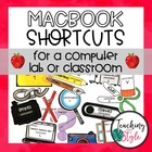 Teaching Technology - Mac Keyboard Shortcuts