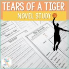 Tears of a Tiger - Novel Guide