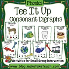 Tee It Up For Digraphs