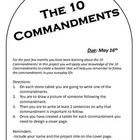 Ten Commandments Project