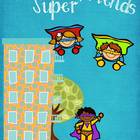 Ten Super Friends