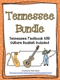 Tennessee Bundle- Includes Tennessee Factbook and Culture Booklet