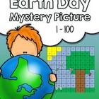 Tens and Ones Place Value Mystery Picture {Earth Day}