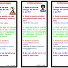 Test Taking Strategies Bookmark