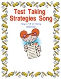 Test Taking Strategies Song