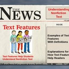 Text Features PPT!
