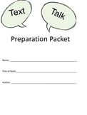 Text Talk Packets