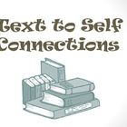 Text to Self Connections Reading Strategy PowerPoint