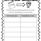 Text-to-Text Connections Handout