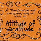 Thanksgiving Posters For Classroom and Bulletin Boards