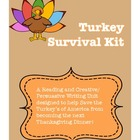 Thanksgiving Turkey Survival Kit