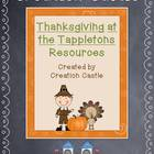 Thanksgiving at the Tappletons' Resources