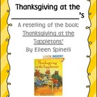 Thanksgiving at the Tappletons' Retelling
