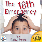 The 18th Emergency Novel Unit ~ Common Core Aligned!