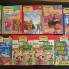 The Adventures of the Bailey School Kids Set of Books