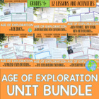 Age of Exploration ! UNIT BUNDLE