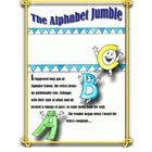The Alphabet Jumble