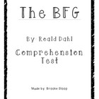 The BFG Comprehension Test