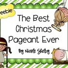 The Best Christmas Pageant Ever Freebie