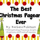 The Best Christmas Pageant Ever by Barbara Robinson: Chara