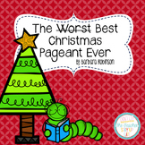 The Best Christmas Pageant Ever literature unit