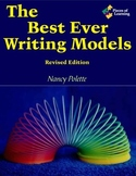 The Best Ever Writing Models