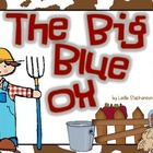 The Big Blue Ox