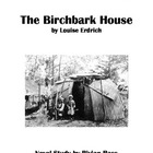The Birchbark House Novel Study