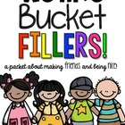 The Bucket Filling, Friendship Club