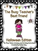 The Busy Teacher's Best Friend: The Complete First Grade Set