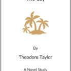The Cay -  (Reed Novel Studies)
